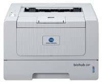 As there are many drivers having the same name, we suggest you to try the driver tool, otherwise you can try one by on the list of available driver below. Konica Minolta Bizhub 20p Driver Windows 7/8/10 - Download Printer Driver