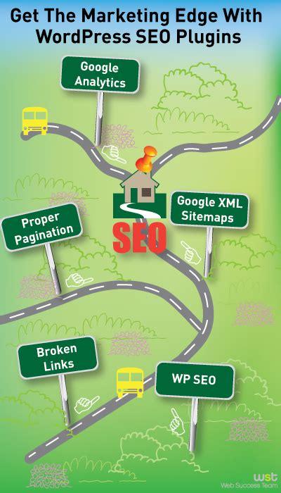 get seo get the marketing edge with seo plugins web