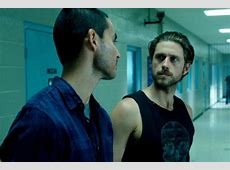 Exclusive Graceland Sneak Peek Is Mike's Addiction Out of