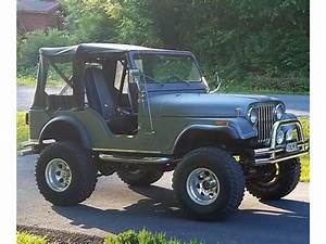1977 Jeep Cj5 For Sale