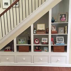 renovation escalier la meilleure idee deco escalier en un With idee deco sous escalier