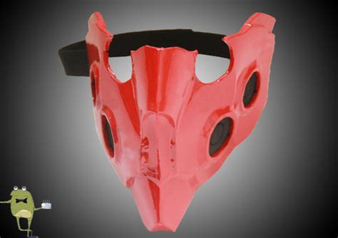 Tokyo Ghoul Aogiri Tree Tatara Mask Cosplay Buy on Storenvy