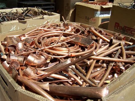 Scrap Metal Sydney  Metal Recyclers Sydney  Best Prices