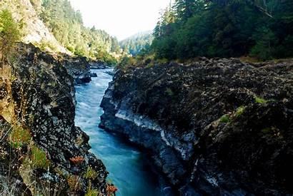Creek Mule Canyon River Rogue Scenic Wild