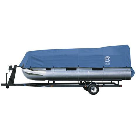 Pontoon Boat Covers classic accessories stellex all seasons
