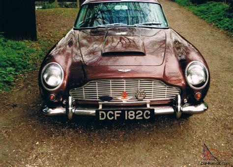 For Sale Ebay by Aston Martin Db5 Dubonnet