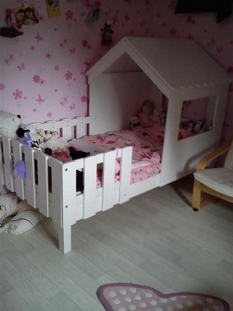 chambre entiere lit enfant cabane swam blanc
