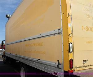 2004 International Durastar 4300 Box Truck In Emporia  Ks