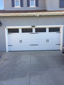 Door Repair Rancho by Common Issue In Diy Garage Door Installation Garage Door