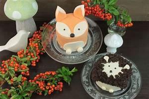 Kleine Kuchen Backen : mini cakes backen kleine fuchs motivtorte mit salted caramel f llung selber machen absolute ~ Orissabook.com Haus und Dekorationen