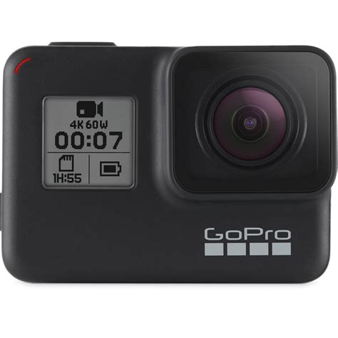gopro hero black chdhx hero bh photo