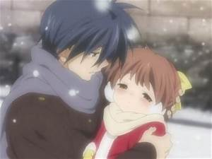 Which part in Clannad made you cry the most? - Clannad ...