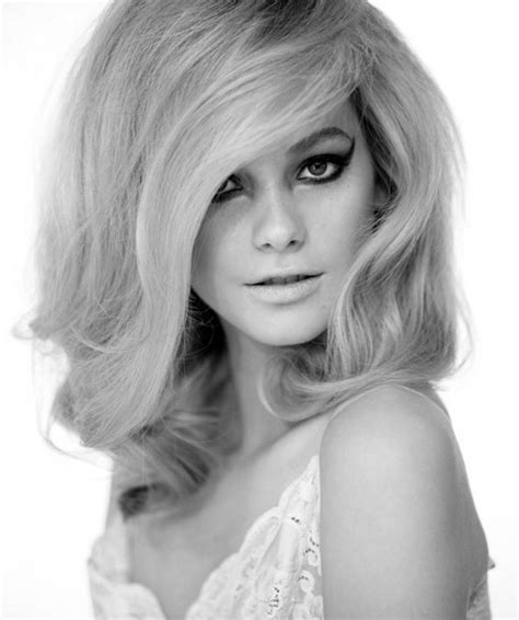 Hairstyles For Hair For 60s by 60s Hairstyles For Hair