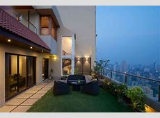 Modern Luxury Penthouses Designs, Penthouse Pictures India