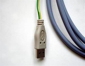 Cable De Terre 25mm2 : c ble usb de mise la terre tudes et vie ~ Dailycaller-alerts.com Idées de Décoration