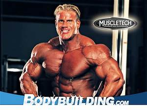 Program Bodybuilding Jay Cutler  U2013 Bodybuilding And Fitness Program