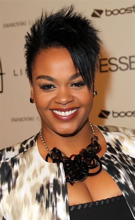 jill scott black statement necklace jill scott
