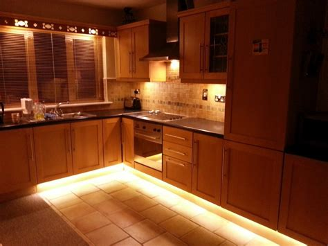 led lights for kitchens ambient kitchen lighting ideas lighting ideas 6933