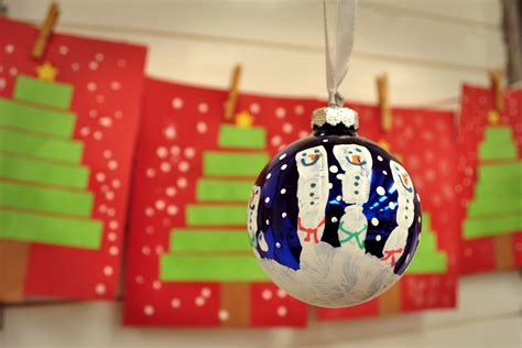 Christmas Crafts & Freebies