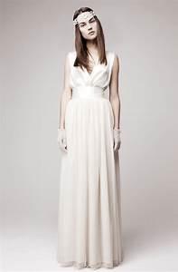 simple wedding dress for vintage or modern brides 3 With simple modern wedding dress