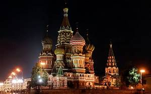 40 Elegant Russia Wallpapers Free Download: The Heritage ...