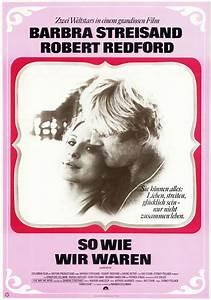 Robert Redford Größe : filmplakat so wie wir waren 1973 filmposter archiv ~ Cokemachineaccidents.com Haus und Dekorationen