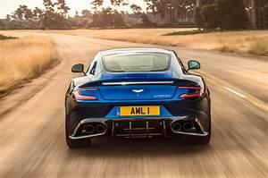 Aston Martin Vanquish S : updated aston martin vanquish s revealed autocar ~ Medecine-chirurgie-esthetiques.com Avis de Voitures