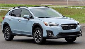 2020 Subaru Crosstrek Msrp Colors  Release Date  Changes