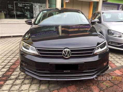 Volkswagen Jetta 2017 280 Tsi Comfortline 1.4 In Kedah