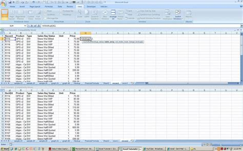 excel reconciliation process  vlookup youtube