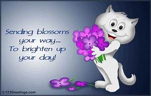 Have A Great Day! Free Pets Etc eCards, Greeting Cards ...