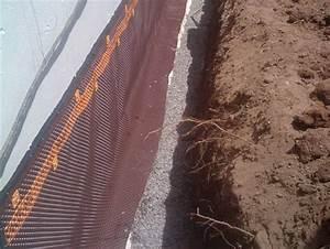 Etancheite Mur Exterieur Sous Sol : membrane d 39 tanch it sous sol solutions 514 679 7687 ~ Melissatoandfro.com Idées de Décoration