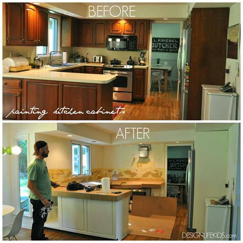 diy repaint kitchen cabinets diy painted kitchen cabinets ideas quicua com