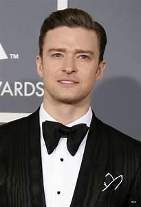 Justin Timberlake Haircut Comb Over