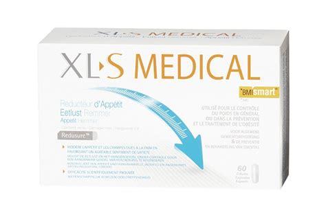 Coupe faim en Pharmacie : XLS Réducteur d appétit Coupe
