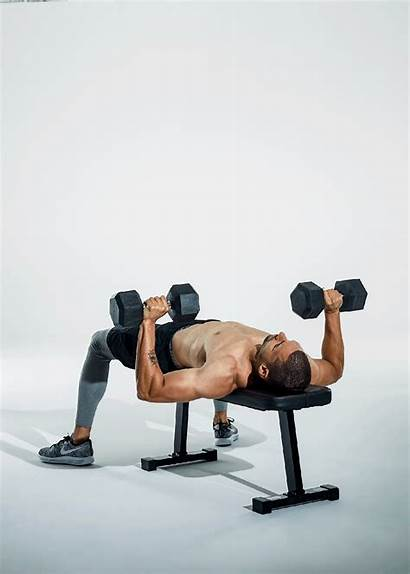Chest Exercises Building Workout Press Workouts Upper