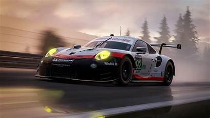 Forza Motorsport 4k Porsche 911 Rsr Wallpapers