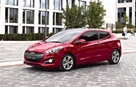 What Country Makes Hyundai Cars by 2014 Hyundai I30 Photo Gallery Autoblog