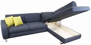 Couch Mit Großer Liegefläche : ecksofa grosser bettkasten sofadepot ~ Bigdaddyawards.com Haus und Dekorationen