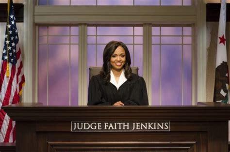 Faith Jenkins Bio, Husband, Family, Net Worth, Age, Height ...