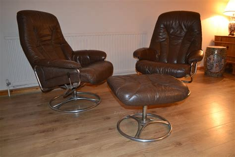 retro swivel chairs for antiques atlas retro swedish leather swivel chairs and 7782