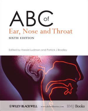 wiley abc  ear nose  throat  edition harold