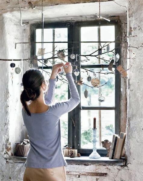 Weihnachtsdeko Fenster Günstig by Fensterdeko Zu Weihnachten 104 Neue Ideen