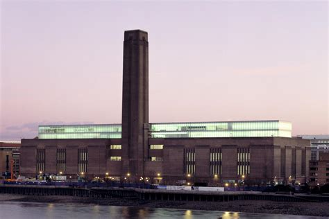 Look Behind The Art At Tate Modern Tate