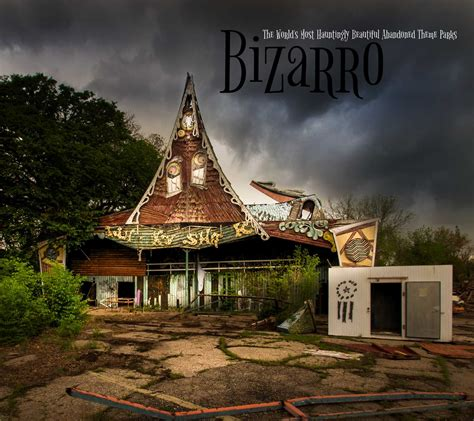 wizards  ghosts  creepy land  oz park sfgate