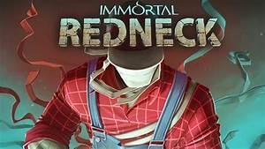 Immortal Redneck - Nintendo Switch Reveal Trailer - YouTube