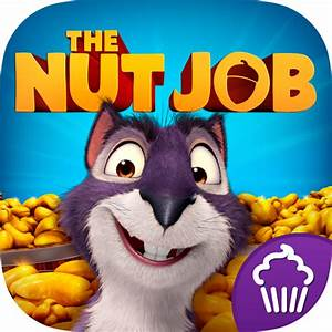 Amazon.com: The Nut Job (The Official App for the Movie ...