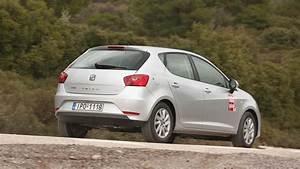 Seat Ibiza 1 6 Tdi 90 : test seat ibiza 1 6 tdi 90 ps seat ibiza ~ Gottalentnigeria.com Avis de Voitures