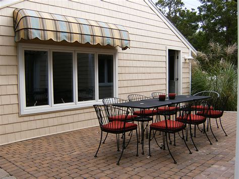 A Guide To Choosing The Best Awnings