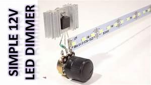 Wiring Manual Pdf  12 Volt Dc Led Dimmer Wiring Diagram